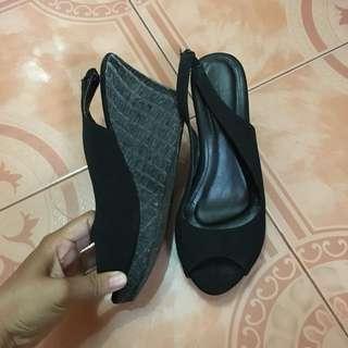 Connexion shoes