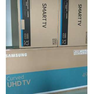 SMART TV UPGRADE SPECIAL