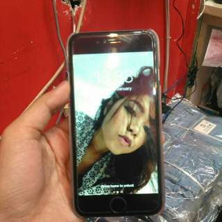 Iphone 6 ex inter 16gb space gray