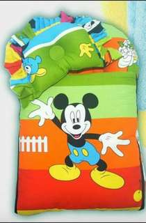 Tilam Baby Mickey Mouse