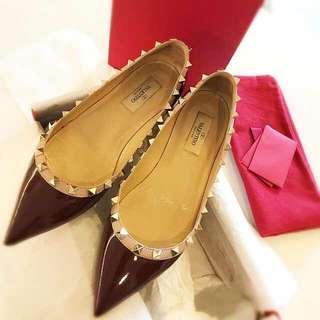 Valentino 鞋