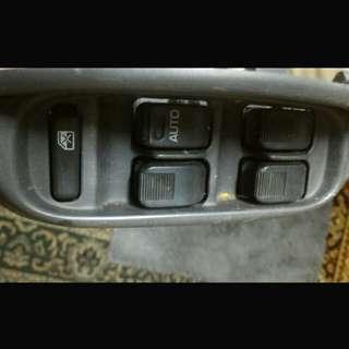 Perodua Kembara Power Window Switch