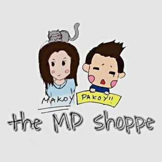 The MP Shoppe - New Year Update