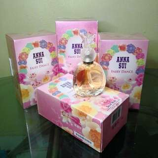 Anna Sui Fairy Dance Secret wish