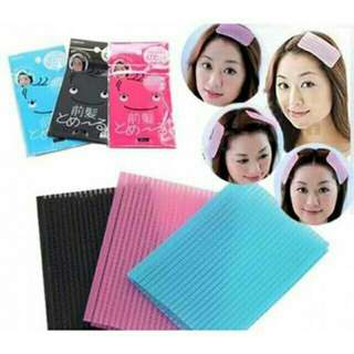 Magic Hair Velcro Pads