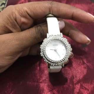 Authentic Guess Ladies Watch