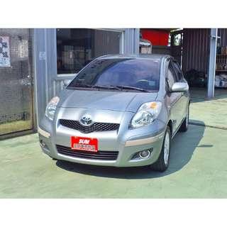 【SUM尼克汽車】2012 TOYOTA YARIS 1.5