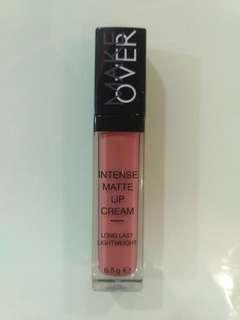 Make Over Intense Matte Lip Cream Shade 012 Couture