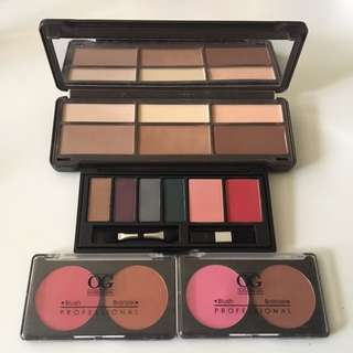 Makeup Bundle A