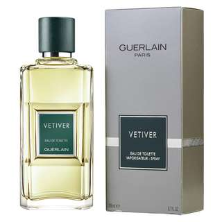 GUERLAIN PARIS VETIVER EDT FOR MEN (100ml)
