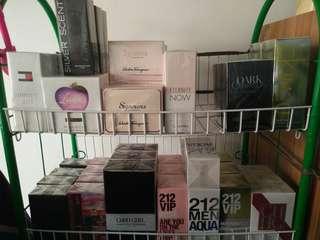 Buy2take1 tester perfumes