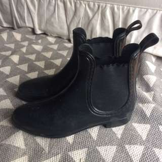 Witchery boots size 38/39