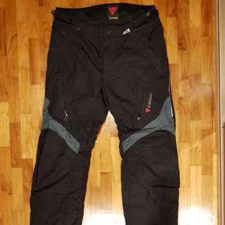 Dainese D-Dry riding pants