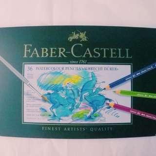 Faber Castell Albrecht Durer Watercolor Pencil