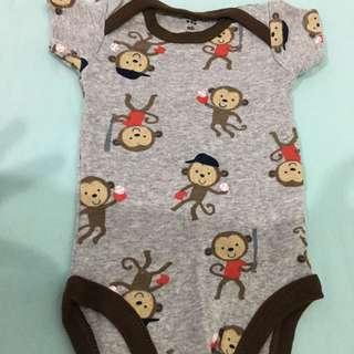Carter's Love Bodysuit Newborn