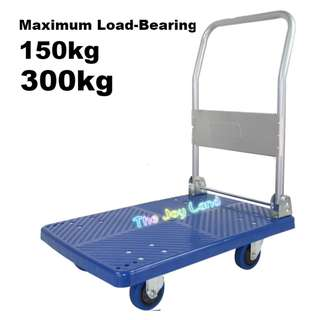 Sturdy Foldable Trolley