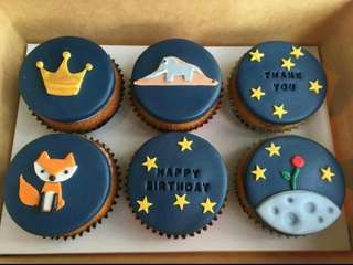 Cupcakes by Hazel