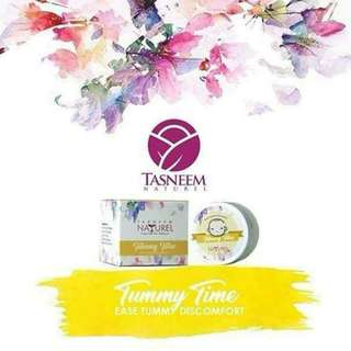 BALM TASNEEM NATUREL - TUMMY TIME