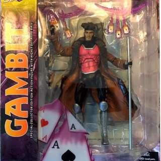 Marvel Select Gambit MIB