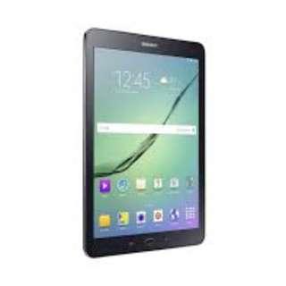 "Samsung Tab S2 8"" black"