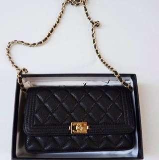Chanel Mini Sling