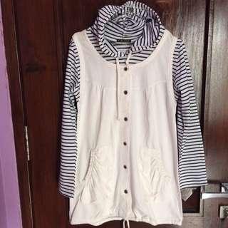 Calida Top blouse (like new)