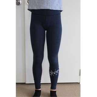 Womens Calvin Klein Tracksuit Pants