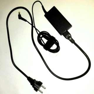 Kabel Charger colokan Acer laptop termurah adaptor