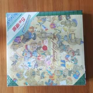 Nakabayashi photo album