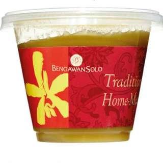 新加坡空運bengawan solo kaya咖椰醬