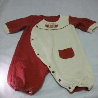 Baby Romper(bby weight 3kg-6kg )