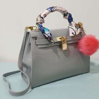 New! Clearance Sale! Kelly Jelly bag