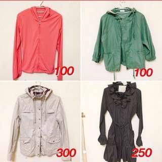 寒流來襲 保暖衣物特價!#冬季衣櫃出清