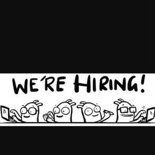 COUNTER ASSISTANT NEEDED!! [FEMALE ONLY]
