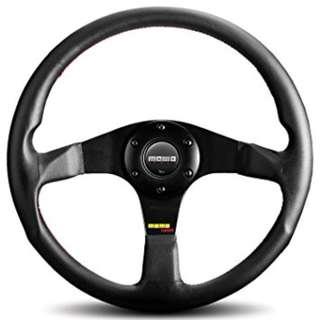 Momo Steering Wheel Tuner Black 350