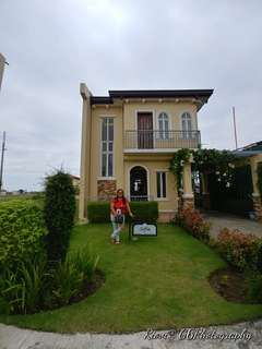 Rfo Single Homes in Kawit