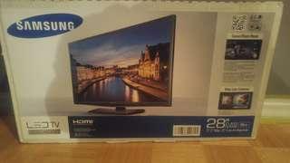 Samsung LED TV series 4/4000