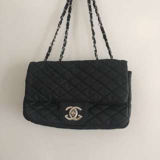 Women's Chanel Bali hand bag