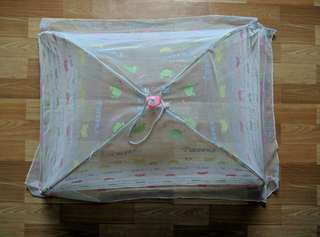 Baby Mosquito Net / kelambu baby