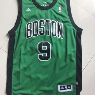 NBA Jersey Rajon Rondo Boston celtics