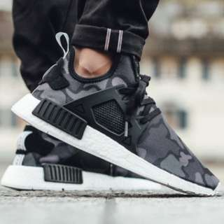 7a07b3b94 NMD XR1 Black Duck Camo