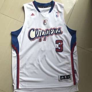 NBA Jersey Chris Paul LA Clippers