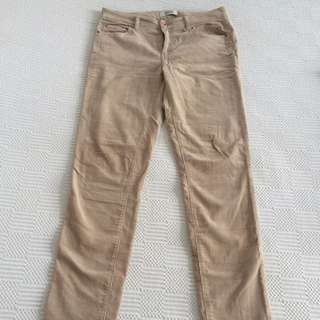 Country Road Beige Cords
