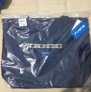 KAVU-Tote Bag (購自日本)