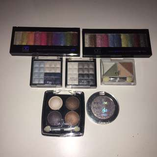 Makeup Bundle B