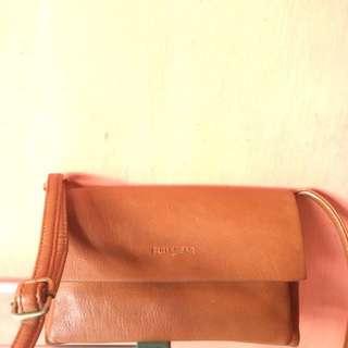 Pull&Bear Sling Bag 23x15 cm