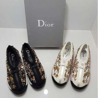 Christian Dior Fushion Shoes Mirror Quality 1:1(ad smua size)