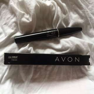 Avon one great mascara