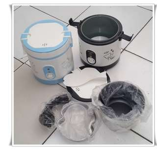 Magicom / Rice Cooker Supercook Bolde Bergaransi Resmi Paling Murah