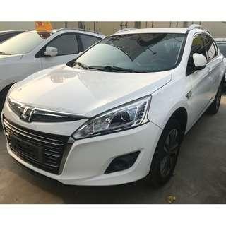 2014 LUXGEN U6 TURBO 好車便宜賣~輕鬆繳~全額貸~誠可議